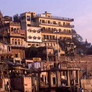 Ganges feature