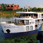 Vietnam Cambodia AMA RV AmaLotus Ship Docked on River APT Retouch FINAL CMYK FLAT LLR