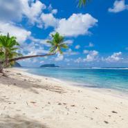 Samoa beach getty