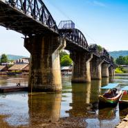 deathrailway bridge