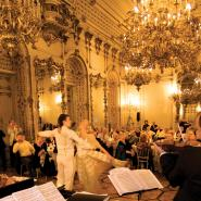 Dinner Concert Palavicini