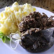 food haggis