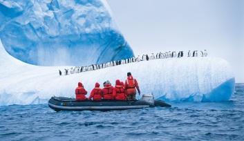 polar antarctica lindblad