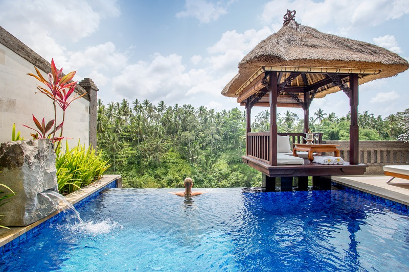 Photo courtesy of Viceroy Bali