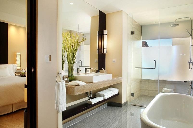 Photo courtesy of The Westin Resort Nusa Dua