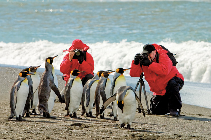 Photography with Lindblad-National Geographic
