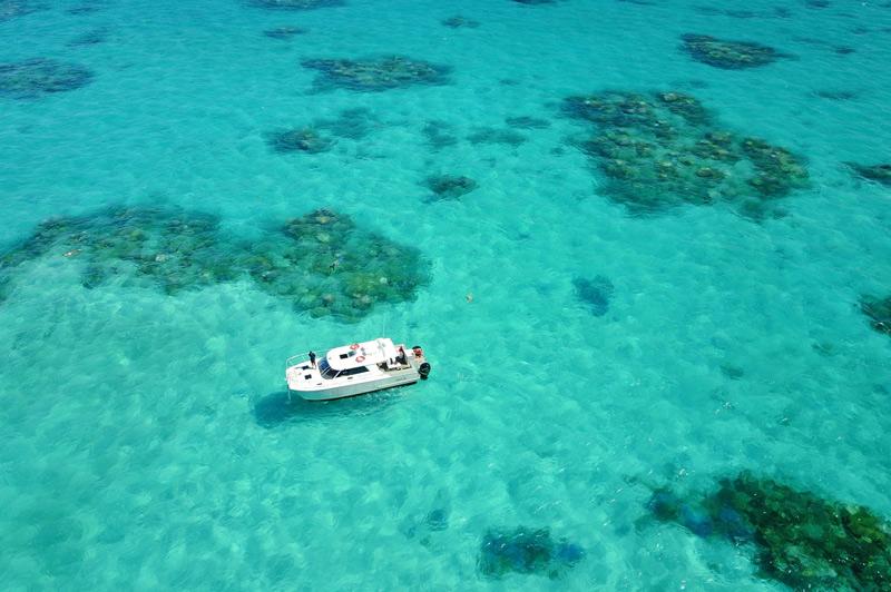 Orpheus Island Resort, Queensland