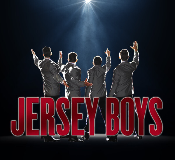 Jersey Boys Opening Night VIP Package, Newcastle, NSW