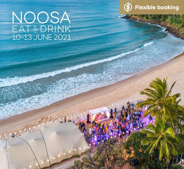 Noosa Eat & Drink VIP Exclusive Package, QLD