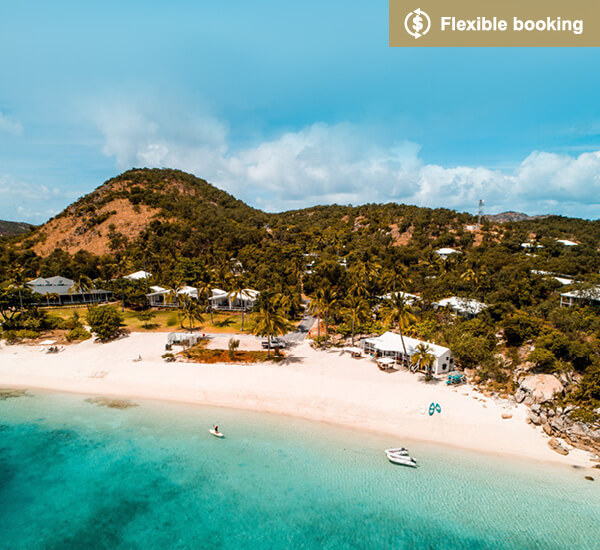 Lizard Island Exclusive Experience, QLD