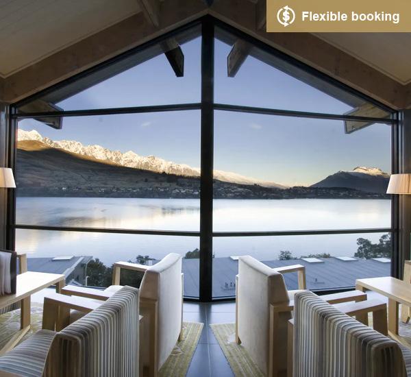 New Zealand Luxury Ski & Dine Package