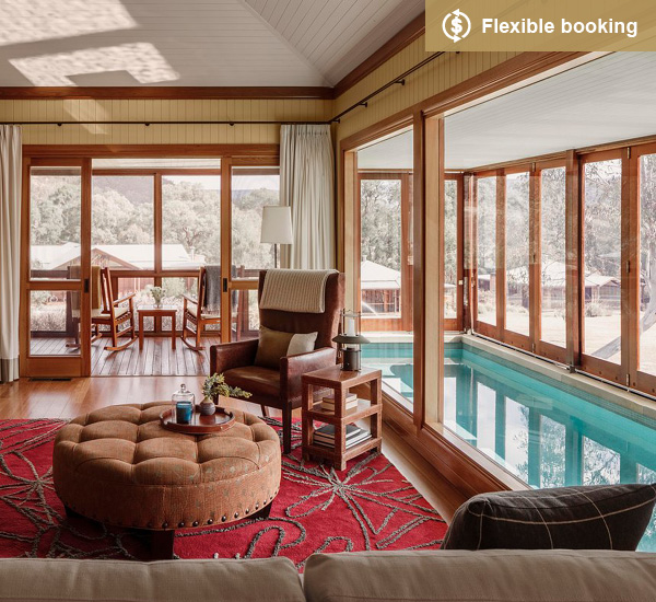 Emirates One&Only Wolgan Valley Family Escape, NSW