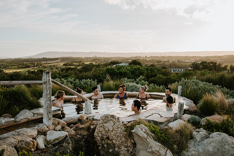 Peninsula Hot Springs & Day Spa