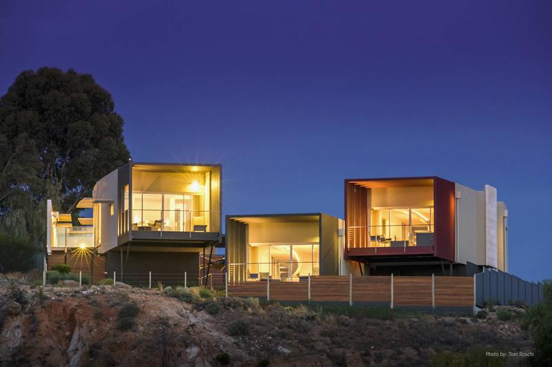 The Frames, South Australia