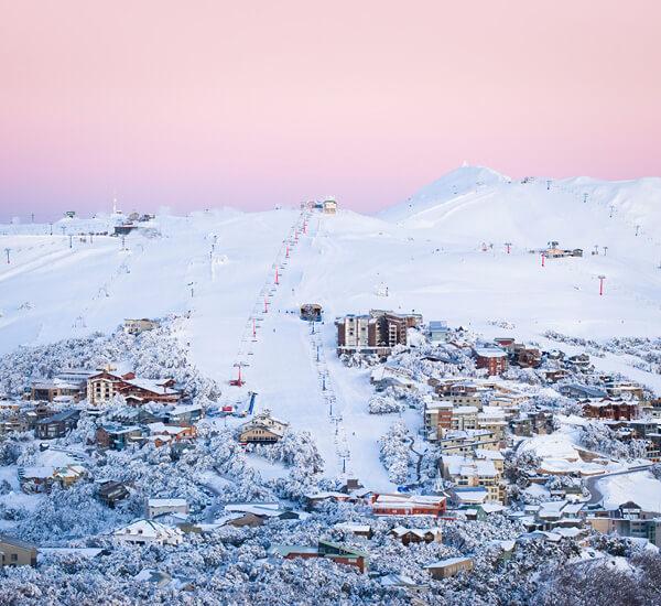 Mt Buller Family Winter Escape, VIC