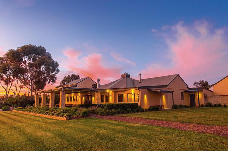 The Louise, Barossa, South Australia