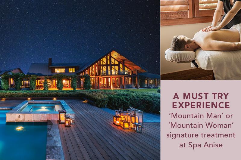 Spicers Peak Lodge, Maryvale