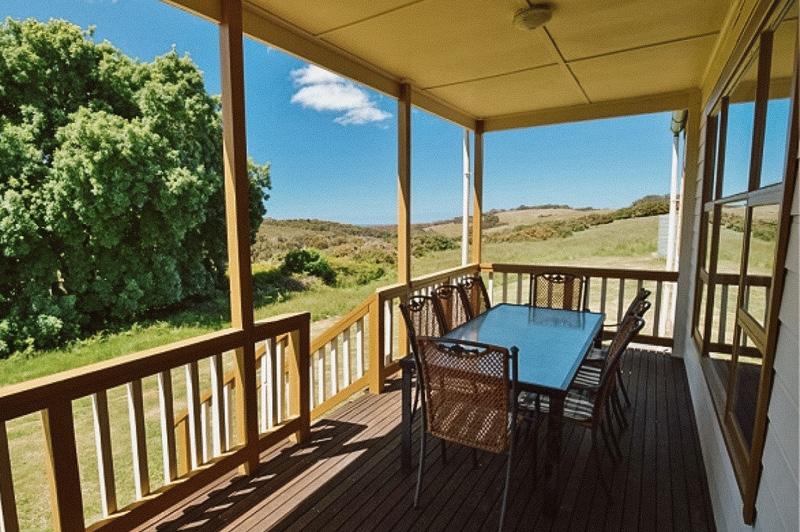 Deep Creek Homestead, Deep Creek, South Australia