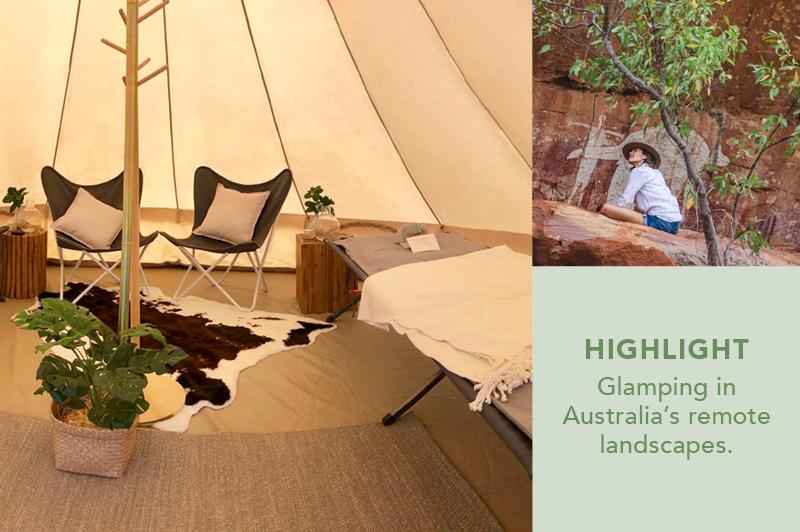 Indigenous & Wild, QLD