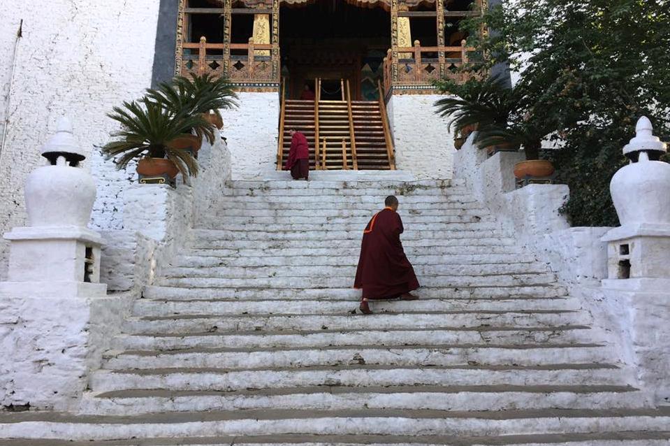 Bhutan blog