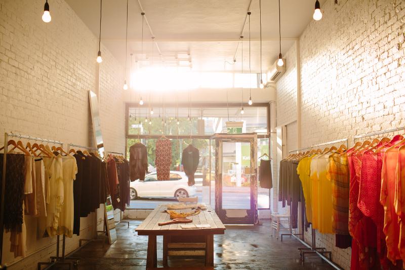 Akira Boutique Brisbane