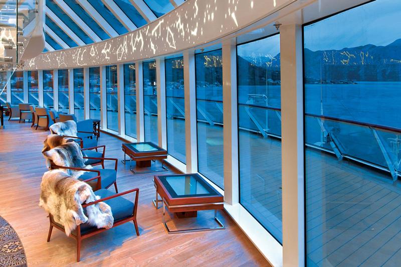 Cruise Views
