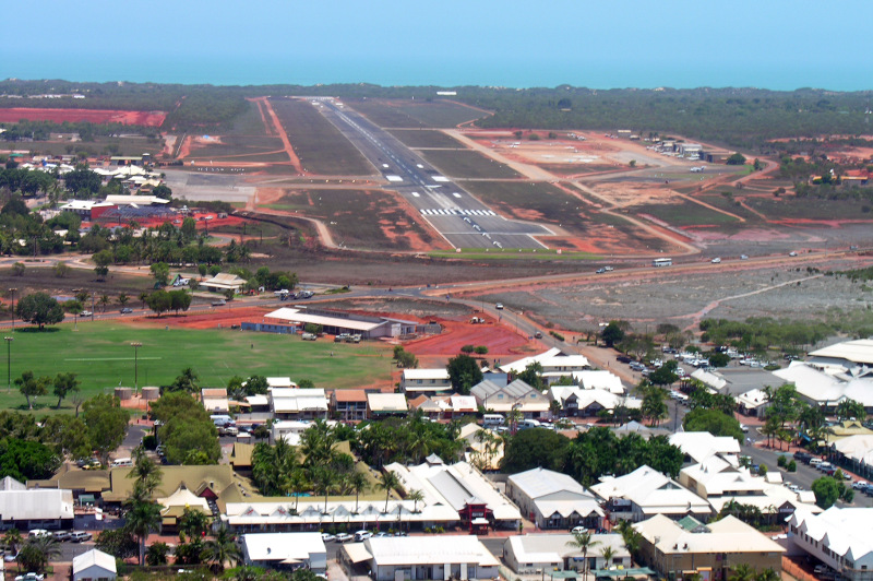 Town of Broome, the gateway to the Kimberley