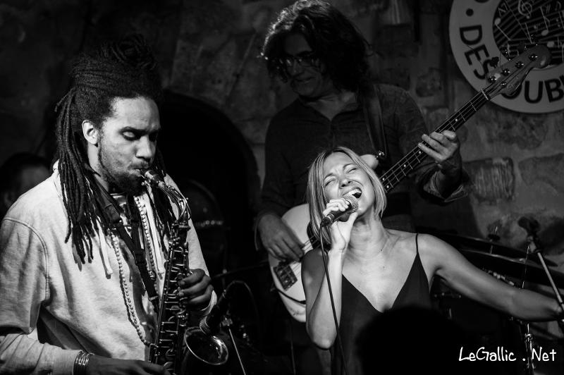 Le Caveau des Oubliettes jazz club Paris