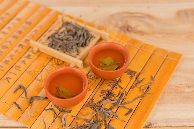 Learn the art of tea preparation