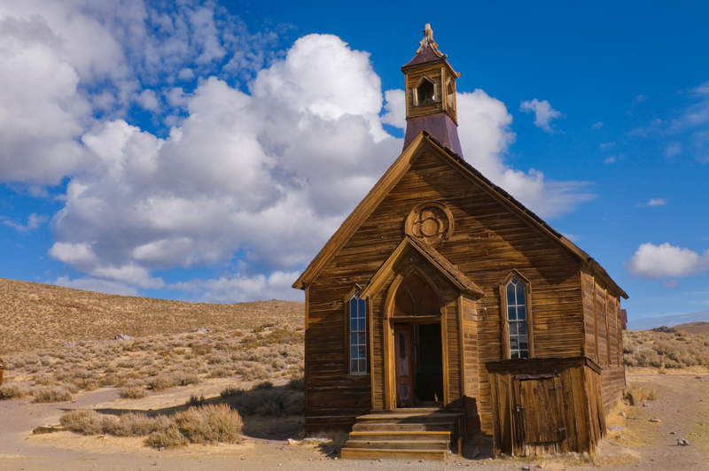 Church Nevada