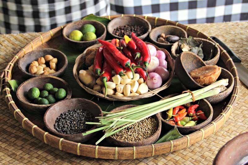 Cooking Class, Bali