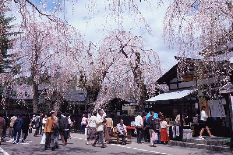 Kakunodate, Japan