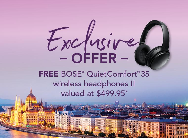 Bose Offer