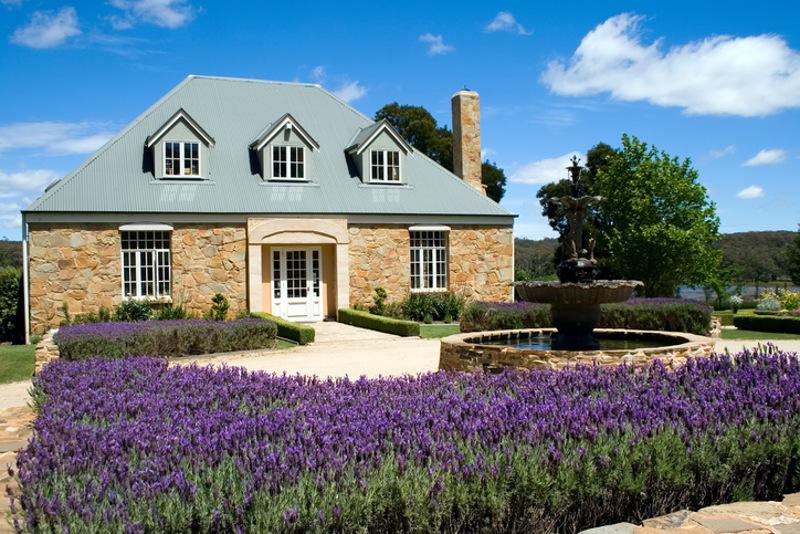 Daylesford Cottage, Victoria