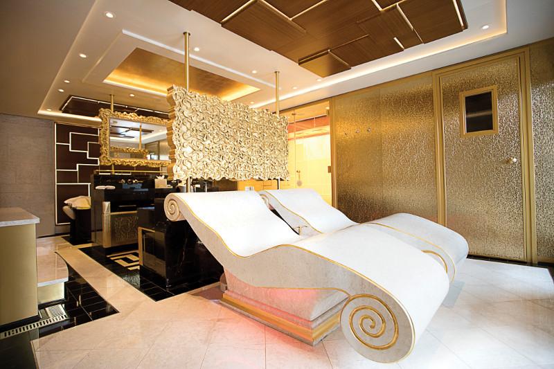 The Regent Suite