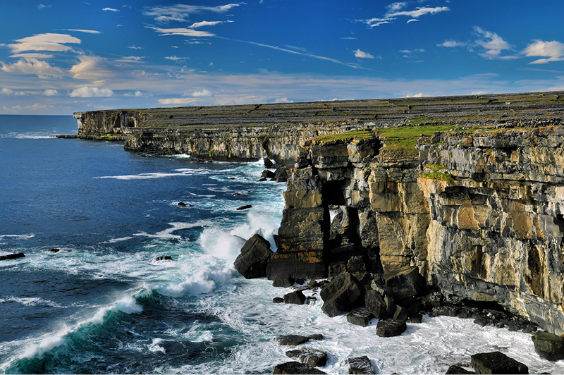 Aran Islands, Galway, Ireland