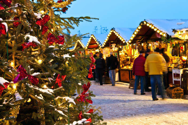 Αποτέλεσμα εικόνας για κρεμς αυστρια χριστουγεννα