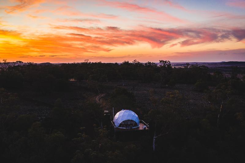 Faraway Domes NSW