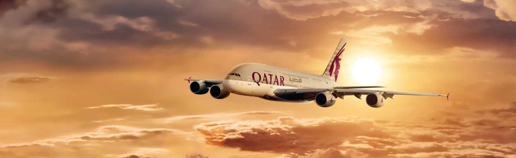 Review qatar airways business class travel associates - Qatar airways paris office ...