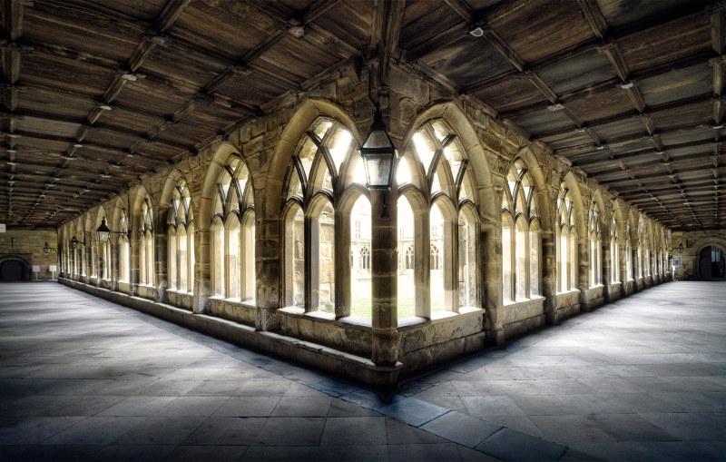 Travel Associates durham cathedral