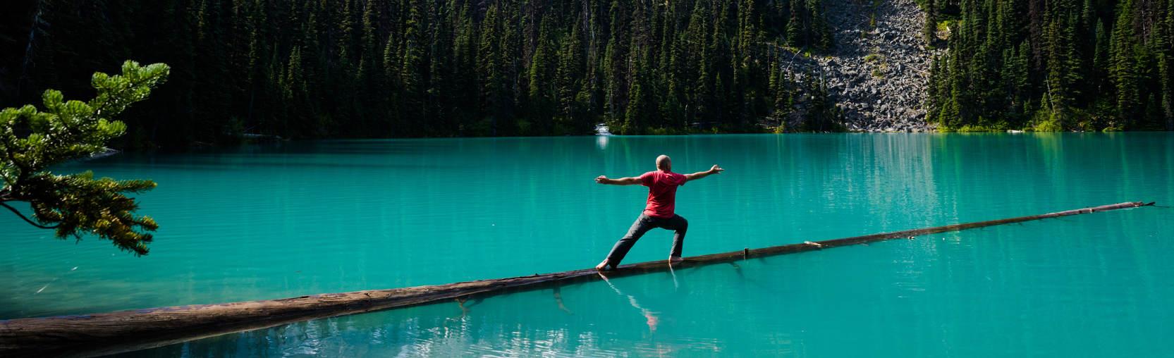 Canada S Top 5 Yoga Retreats Travel Associates