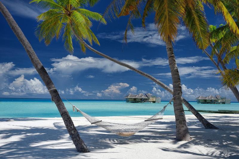 Boat-only access ensures your total privacy at Gili Lankanfushi Maldives