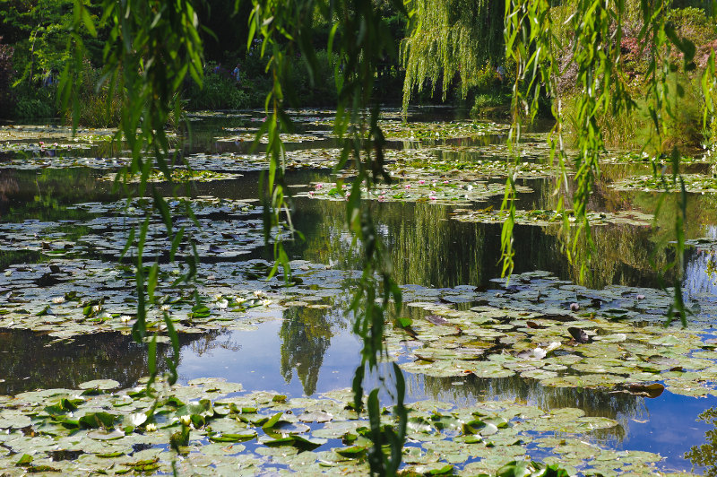 Giverny, Normandy, France