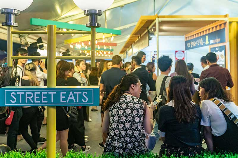 Hong Kong Wine & Dine Festival (image courtesy of HKWDF)