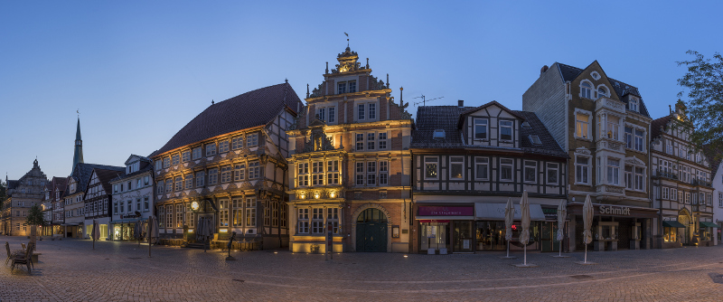 Hamelin, Germany