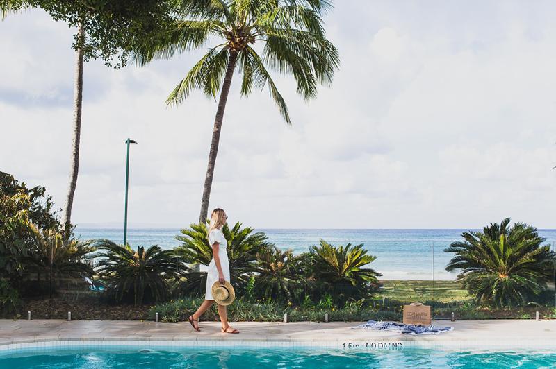 Seahaven Noosa Resort