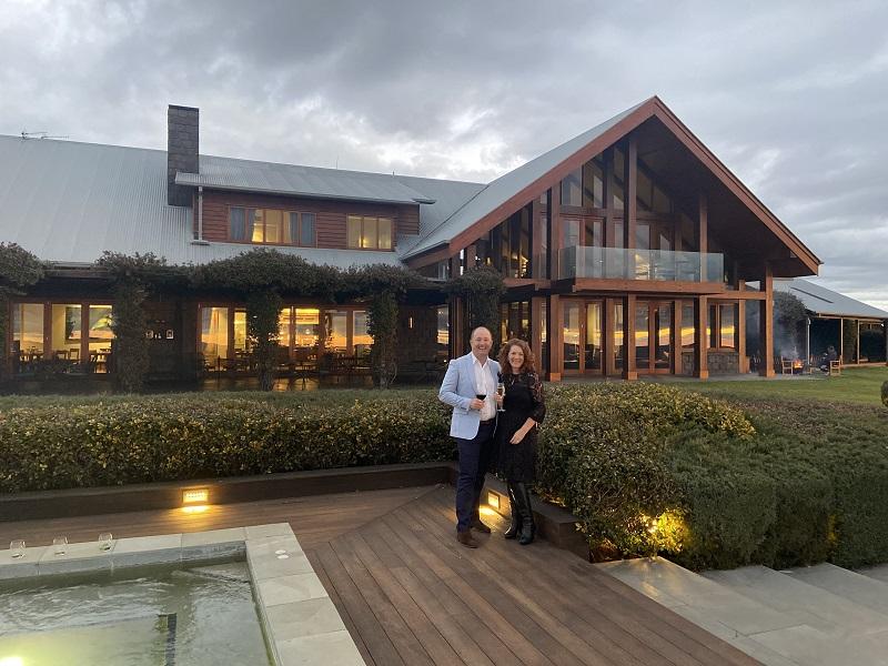 Kim Ross    Ross & Turner Travel Associates, QLD