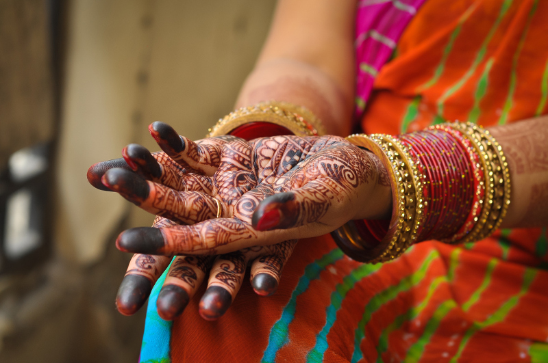 India Desert Festival