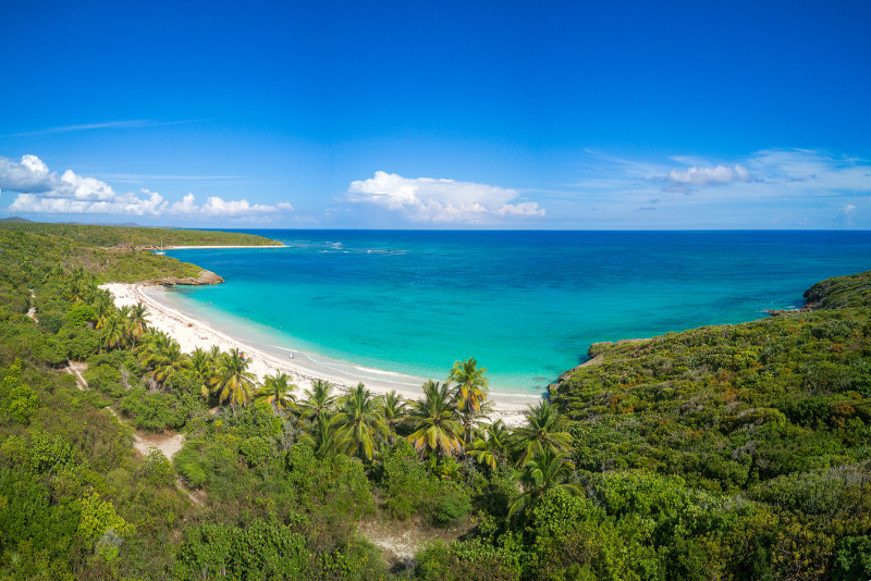 Island of Vieques