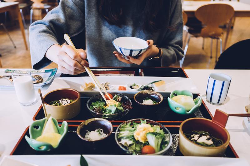Japan Dining